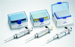 Eppendorf® Research® Plus Pipet Seti Option 1